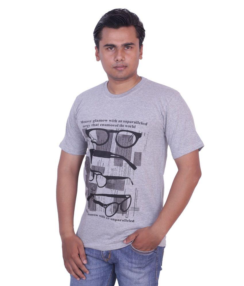 Grand bear printed t shirt for men buy grand bear for T shirts for men printed