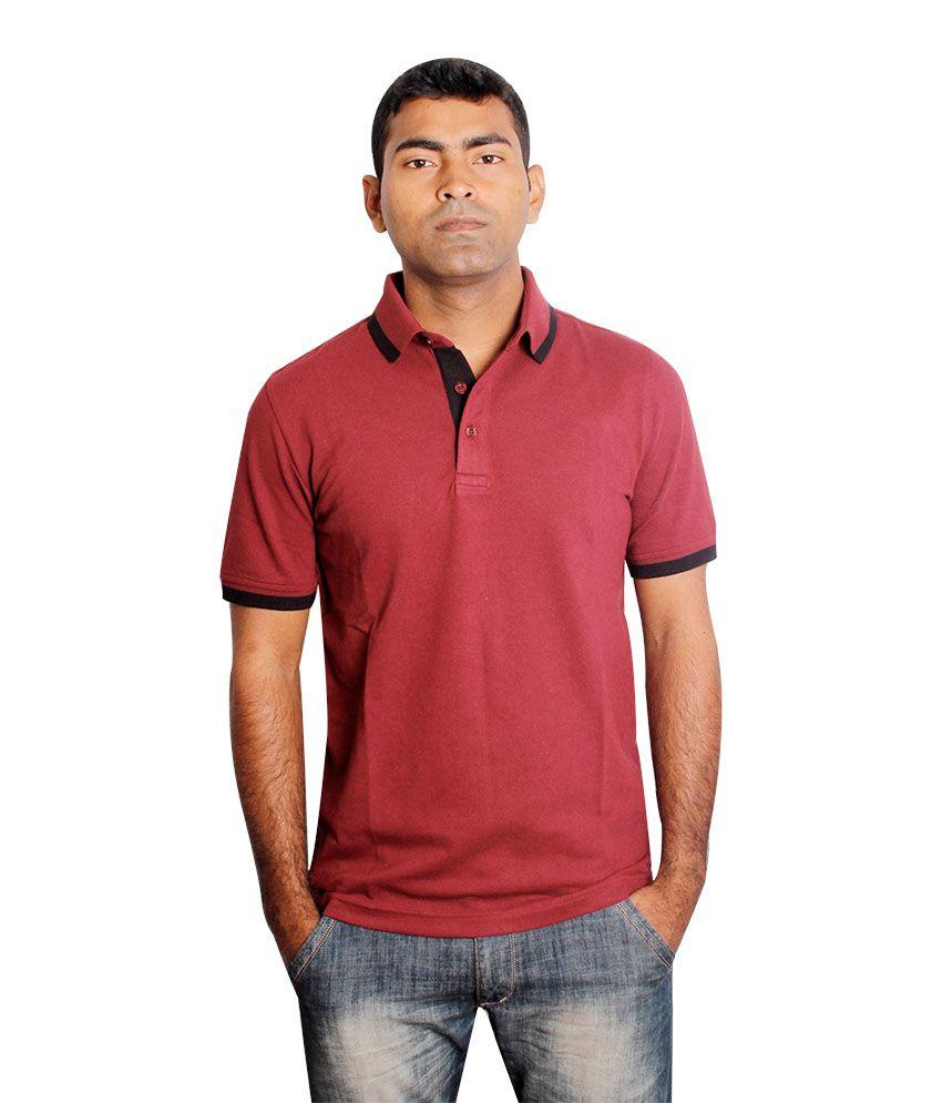Puma Men's ESS Pique Tipping Polo T-Shirt