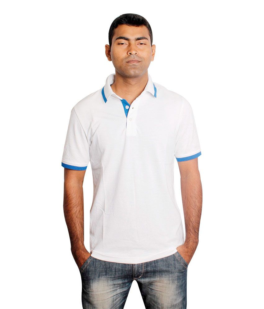 290a605a328 Puma Men s ESS Pique Tipping Polo T-Shirt - Buy Puma Men s ESS Pique  Tipping Polo T-Shirt Online at Low Price in India - Snapdeal
