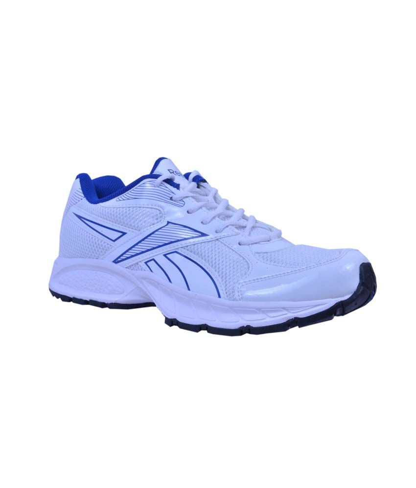 b1748078a Reebok Synthetic Leather Lace Sport Shoes for Men - Buy Reebok Synthetic  Leather Lace Sport Shoes for Men Online at Best Prices in India on Snapdeal