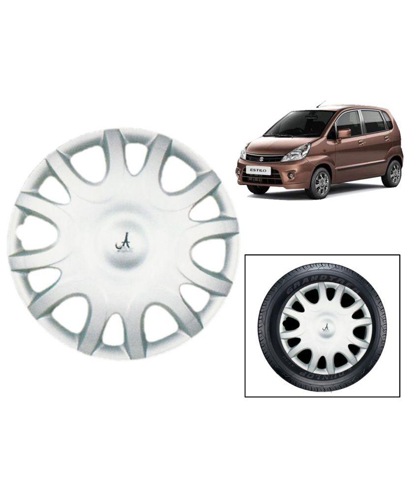 Vheelocityin A70 Maruti Suzuki Zen Estilo Wheelcaps 12