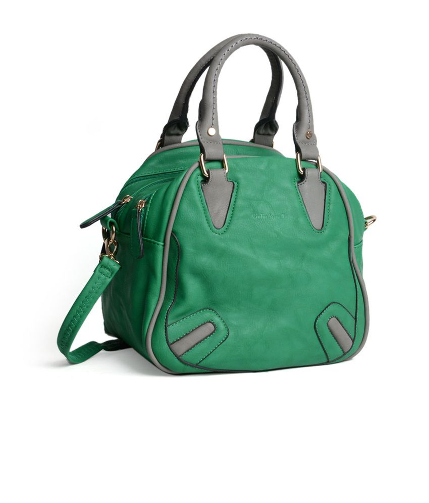 Modo Wc2309green Satchel Bags