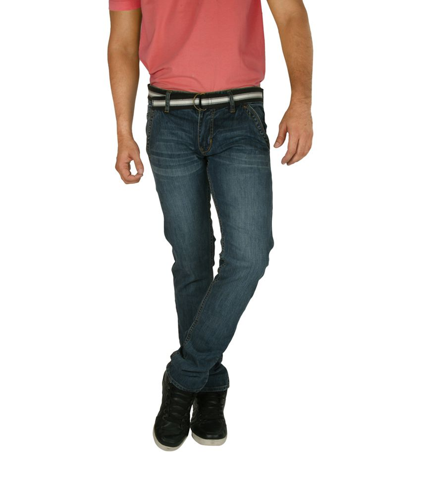 Picador Cross Pocket Denim Jeans - Buy Picador Cross Pocket Denim ...