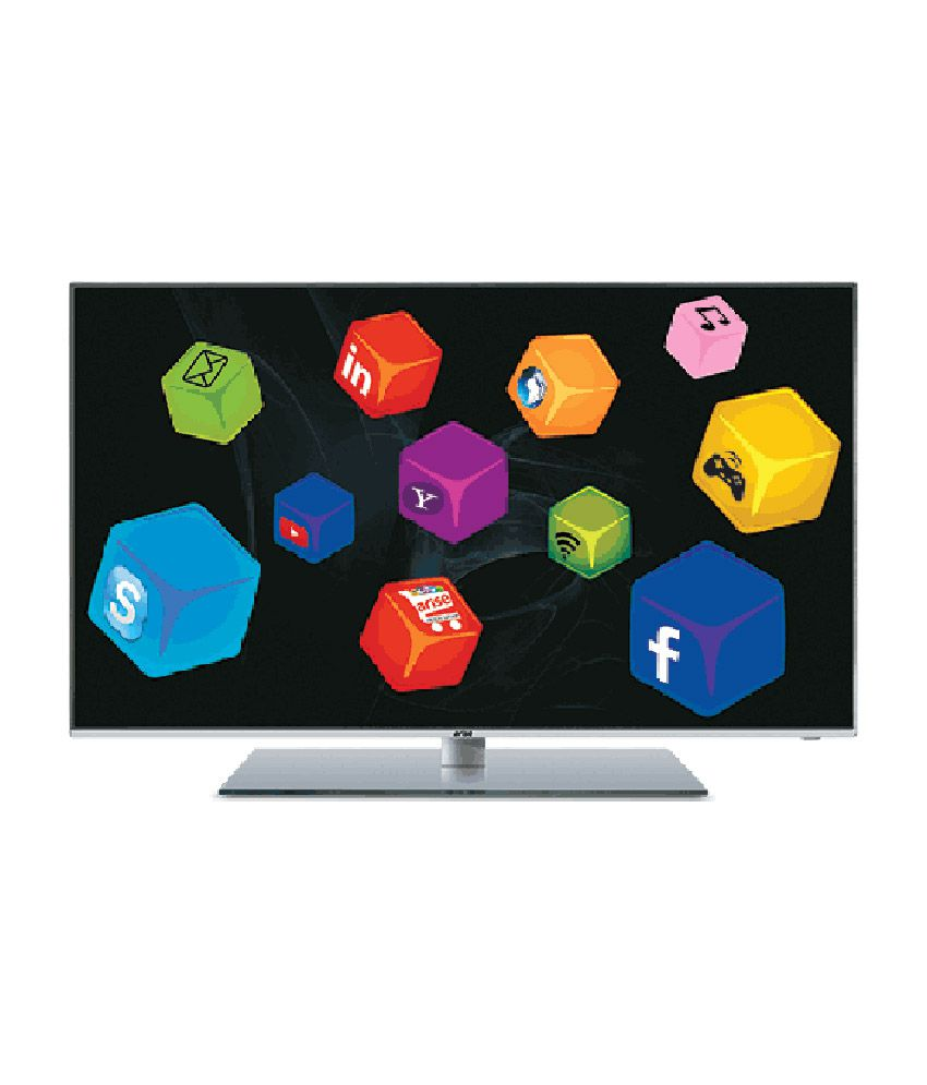 Arise Divine 715 Seri HD Ready 81 cm (32) 4.2 Android LED Television