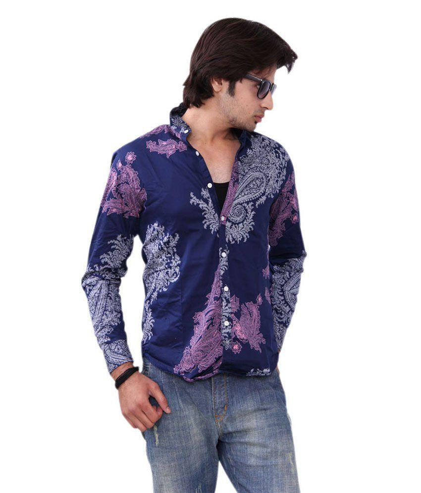 Mens Printed T Shirts Online India Rldm
