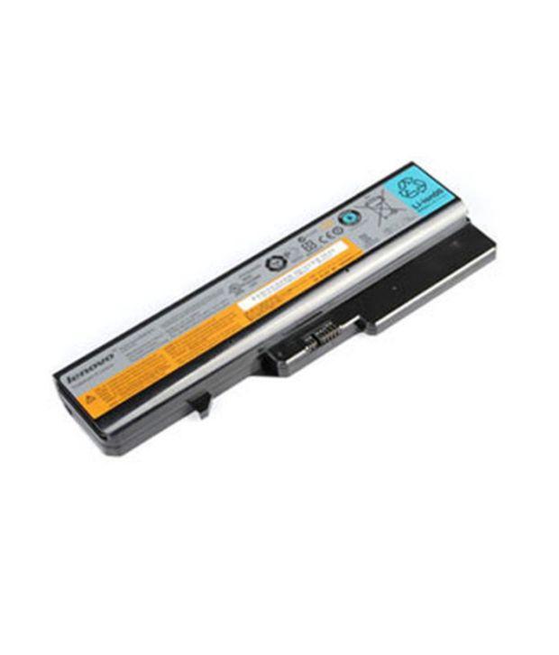 Lenovo Ideapad G460, G560 Series Original Battery 6 cell