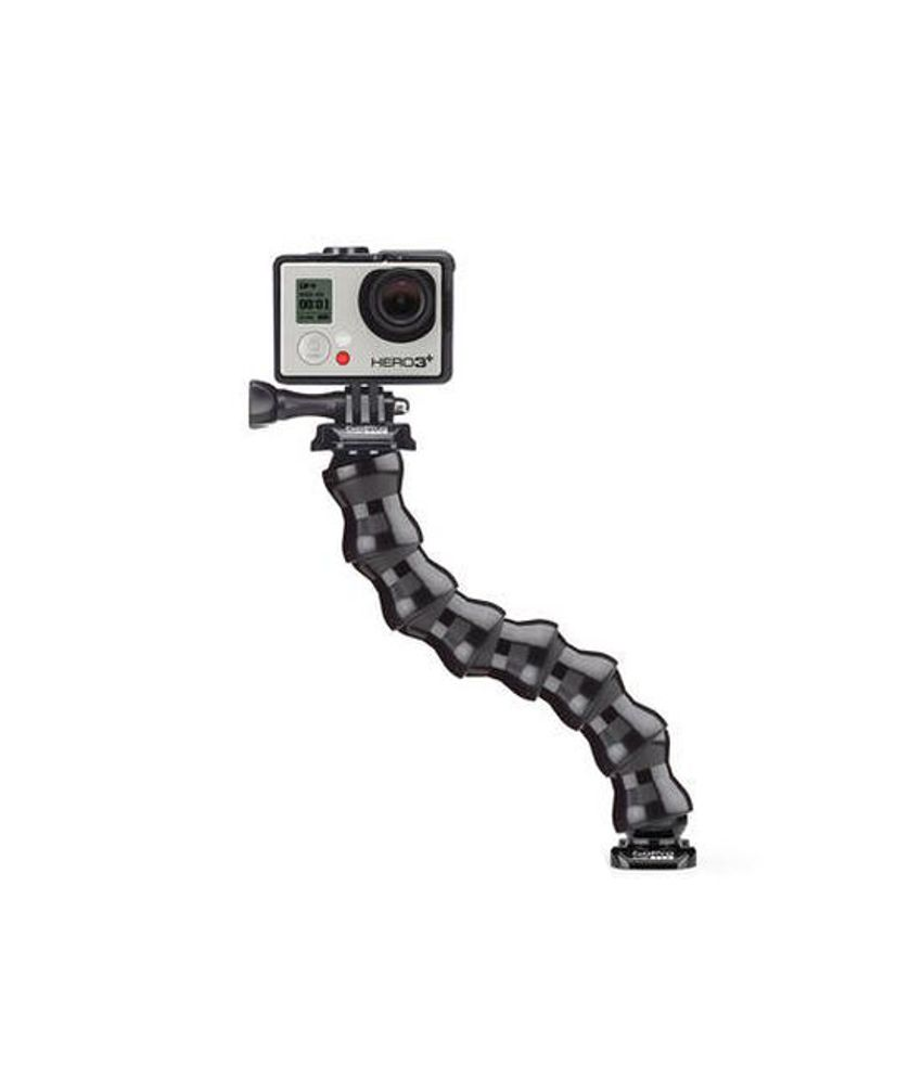 Go Pro GoPro Gooseneck Camera Mounts