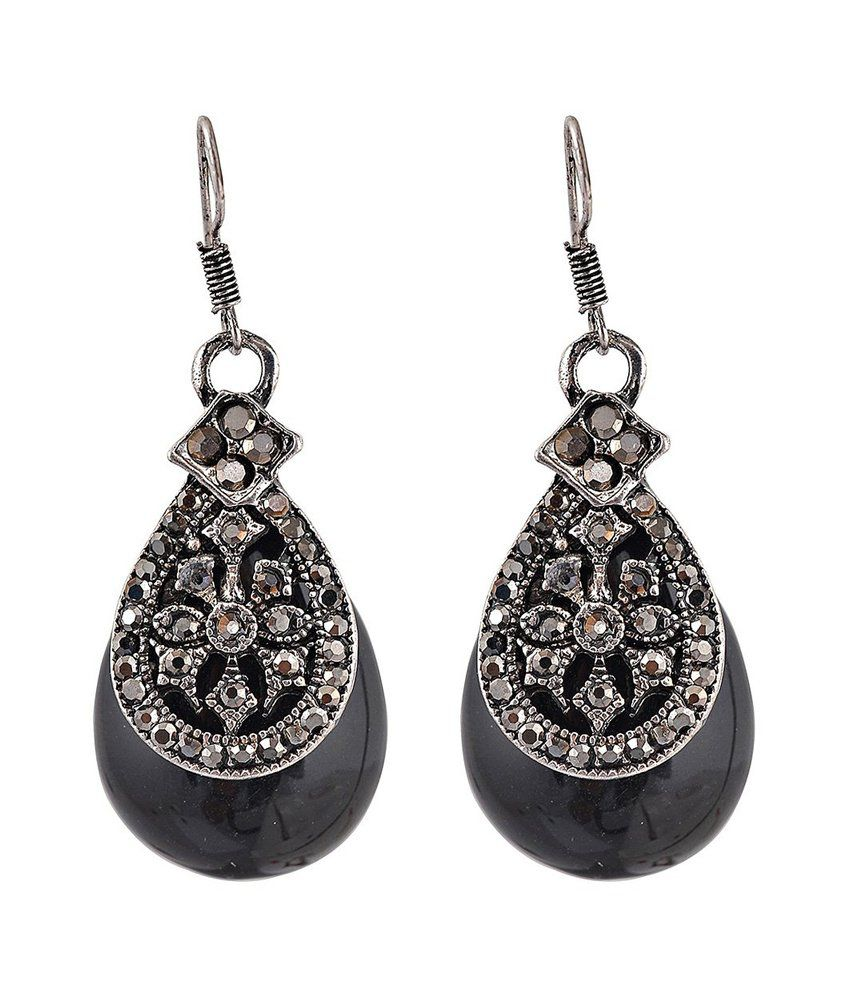 Sp Jewellery Fashionable Earrings