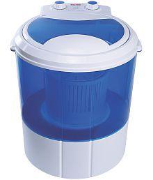 Hilton Wm0001 Semi Automatic Mini Washing Machine