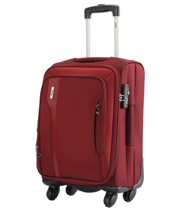 Vip Travel Bags Price In India