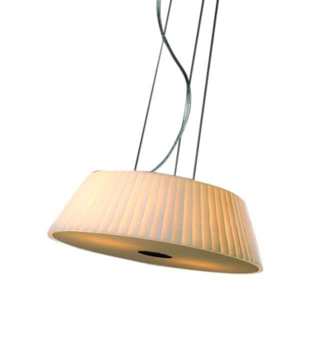 Jaquar White Hanging Lamp Light: Buy Jaquar White Hanging