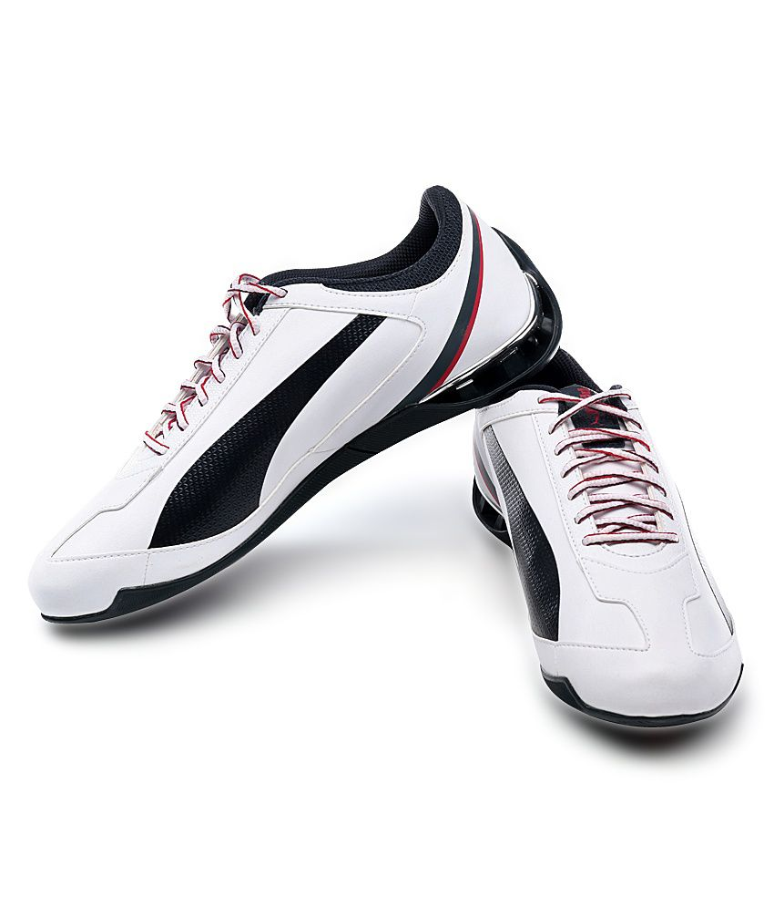 Puma Power Race BMW Motorsports SL Sports Shoes - Buy Puma Power ... 53f42bdbd