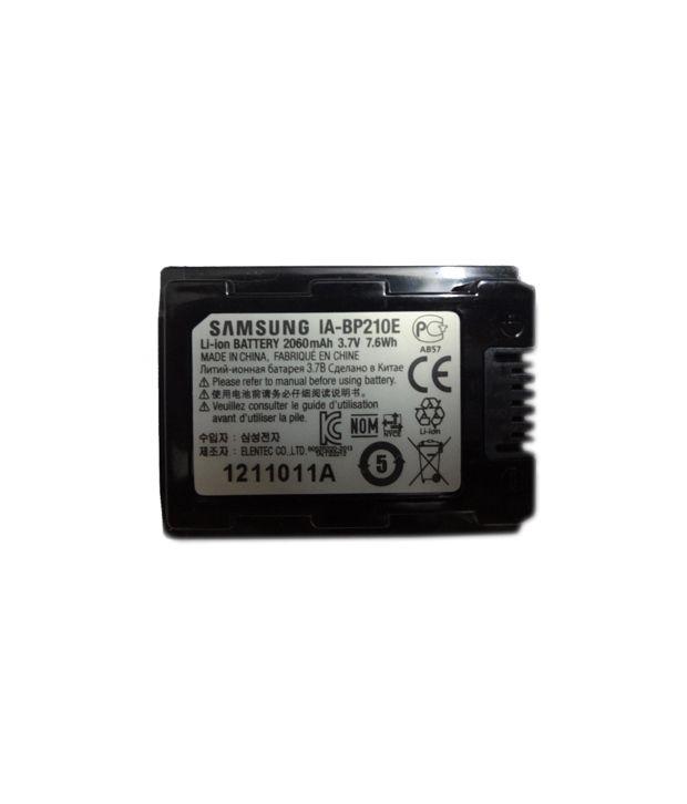 Samsung IA-BP210E 2060mAh Battery