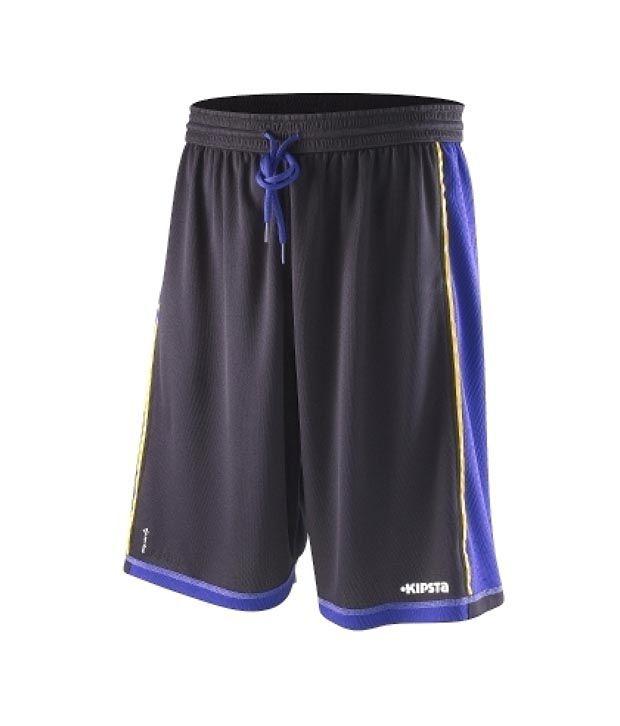 Kipsta Reversible Basketball Shorts 8181747