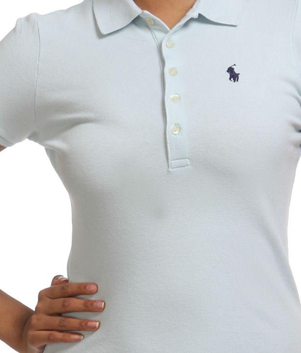 Prices T In Blue Pastel Buy Lauren Ralph Online At Polo Shirt Best 8wOyvnmN0P