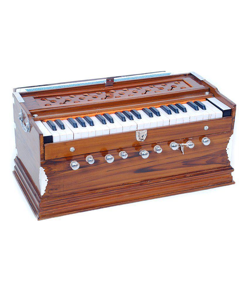 Sg Musical 3^1/2 Octave Harmonium: Buy Sg Musical 3^1/2 ...