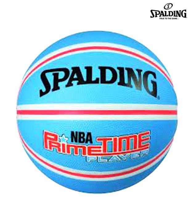 Spalding All Surface Prime Basket Ball: Buy Online at Best ...