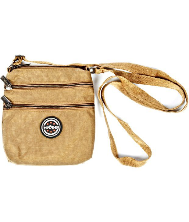 fcd84fb750 Viaggi Travel Sling bag - Buy Viaggi Travel Sling bag Online at Best Prices  in India on Snapdeal