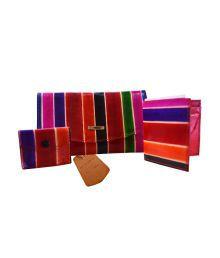 Arpera Leather Casual Women Regular Wallet