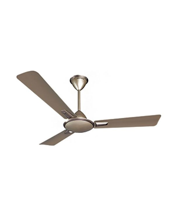 Crompton Greaves Aura Ceiling Fan White Price In India