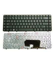 HP Pavilion dv6-3139tx Laptop Keyboard Brand New US Layout With 1yr warranty by Lap Gadgets