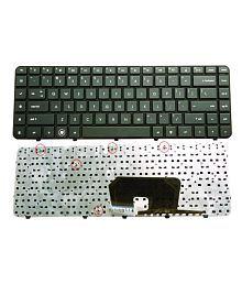 HP hp pavilion dv6-3200 laptop keyboard brand new us layout Black Inbuilt Replacement Laptop Keyboard Keyboard