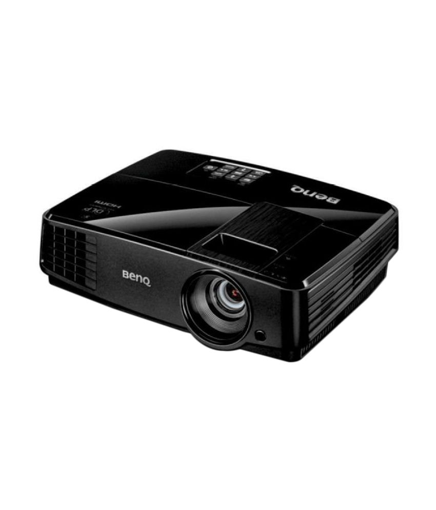 buy benq mx522p dlp home cinema projector 3000 lumens 1280 x 800 online at best price in india. Black Bedroom Furniture Sets. Home Design Ideas