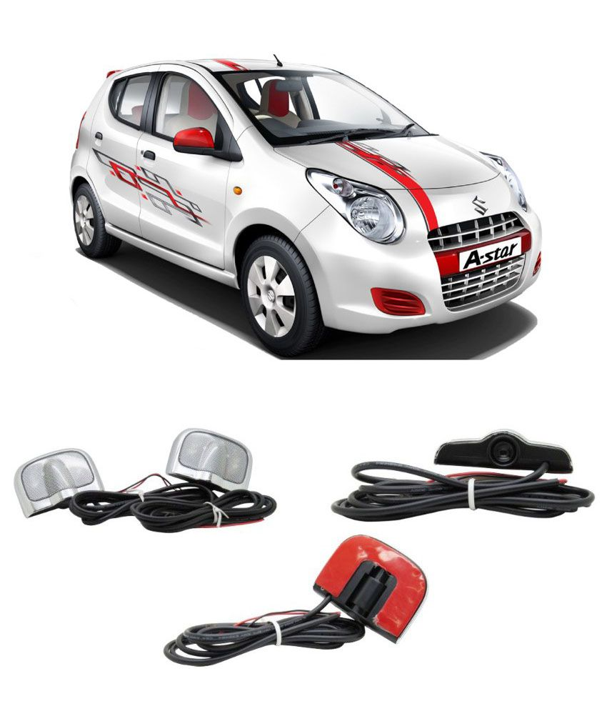 Car Stickers For Alto K - Graphics for alto car