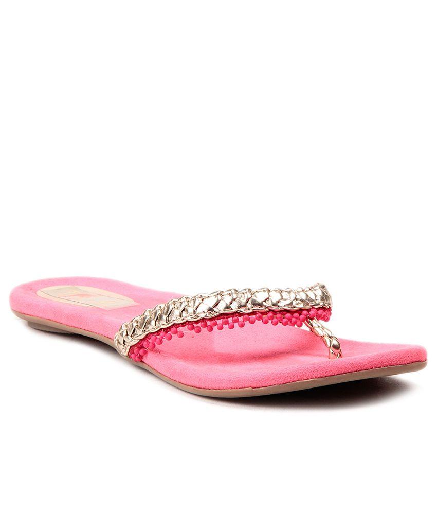 TSG Pink Flat