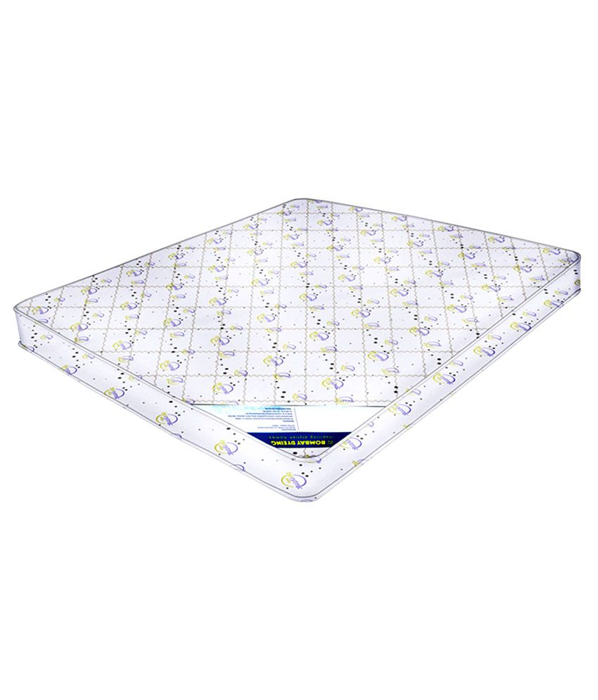 bombay dyeing divinia memory foam mattress buy bombay dyeing