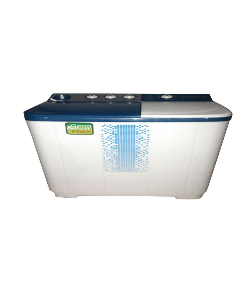 VIDEOCON 72H11BBA 7.2KG Semi Automatic Top Load Washing Machine