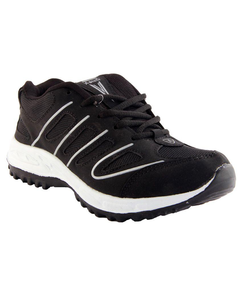 zapatoz black sport shoes buy zapatoz black sport shoes