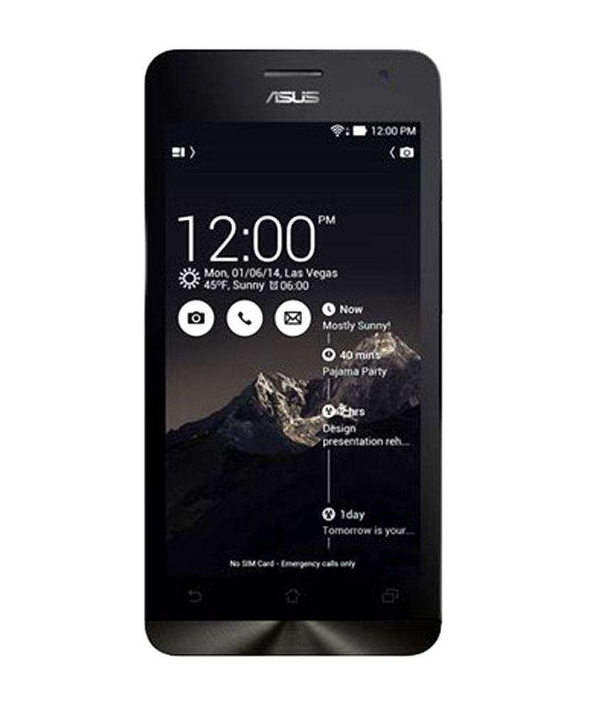 Asus Zenfone 5 A501CG black