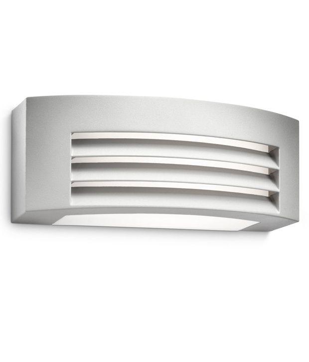 Philips Aluminium 17105 Wall Light Buy Philips Aluminium 17105 Wall Light At Best Price In