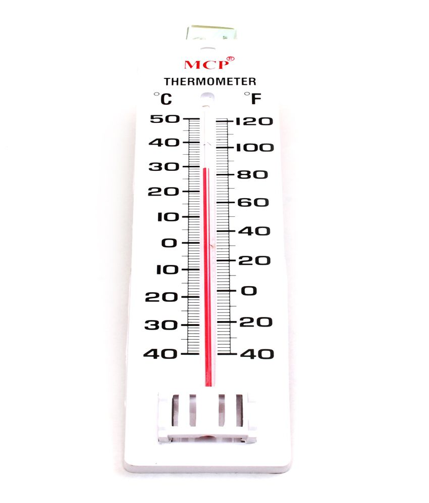 MCP Room Thermometer: Buy MCP Room Thermometer at Best Prices in ...