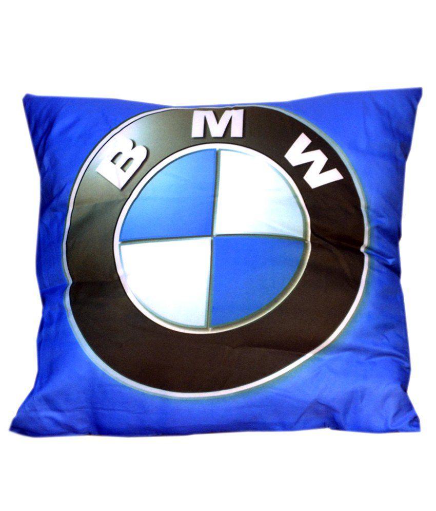 M S Merchant Eshop Bmw Logo S Car Cushion Buy M S Merchant Eshop Bmw Logo S Car Cushion Online