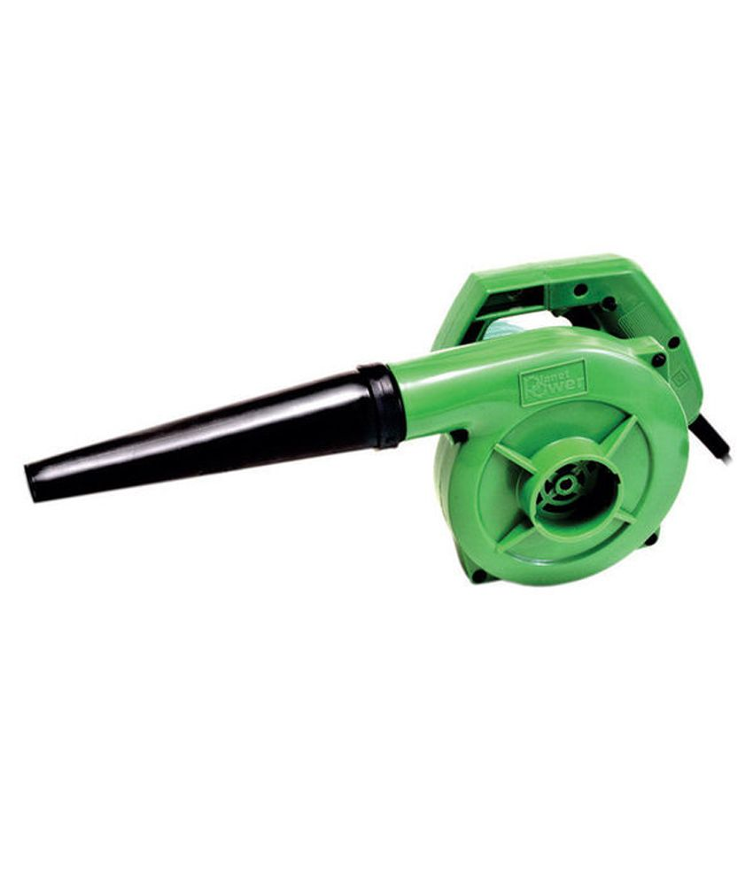 Air Powered Blower : Planet power w electric corded blowers buy