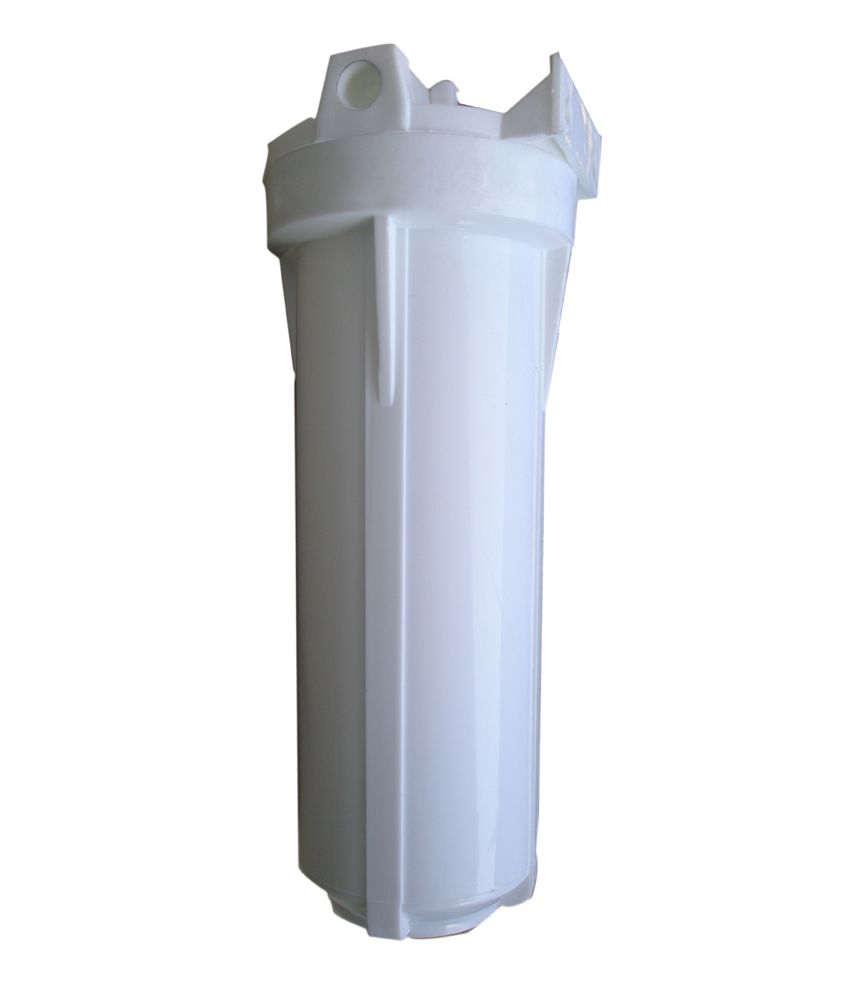 fd8c7e422 ... PP Filter +1 4 InchConnector 2 nos Price in India - Buy RO Service10  Inch Pre-Filter bowel+Spun PP Filter +1 4 InchConnector 2 nos Online on  Snapdeal