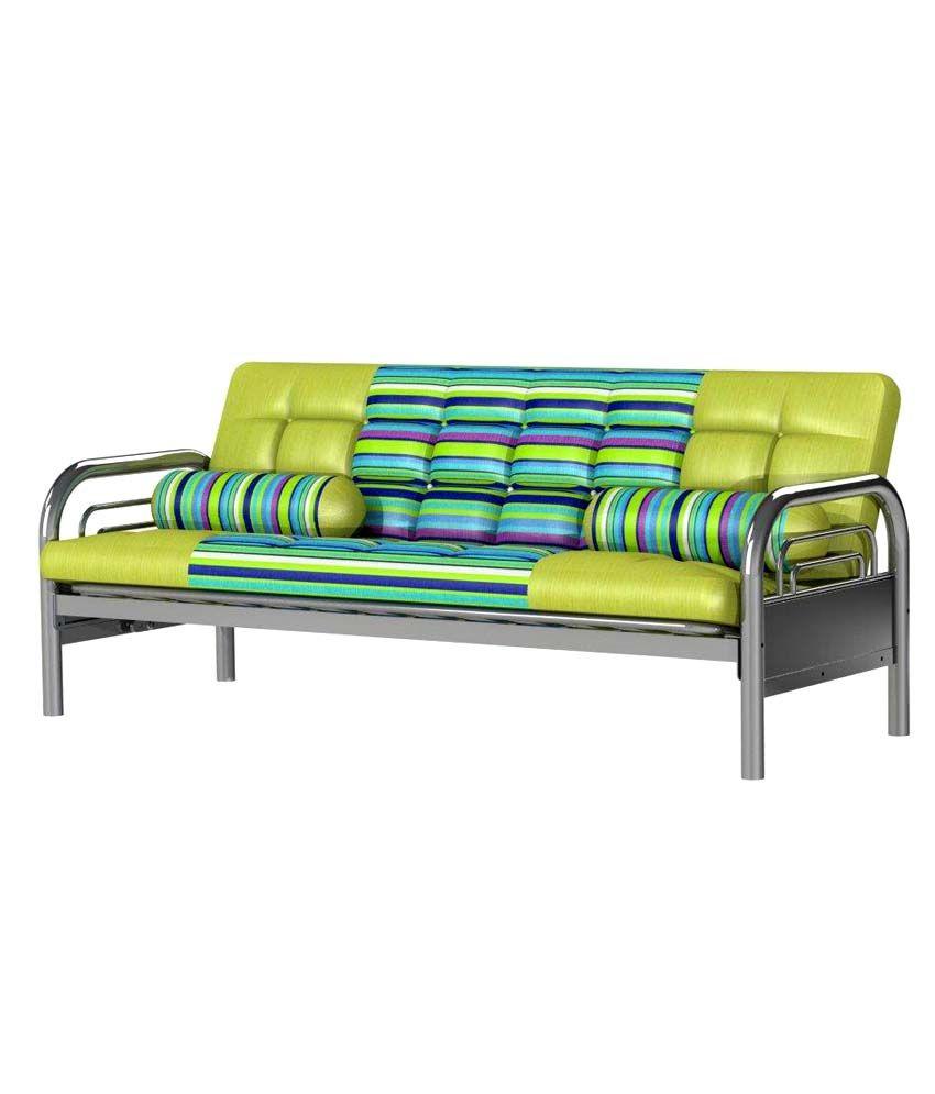 Prime Furniture Kraft Sdl2145279373 Fk Deluxe Full Metal Sofa Cum Creativecarmelina Interior Chair Design Creativecarmelinacom