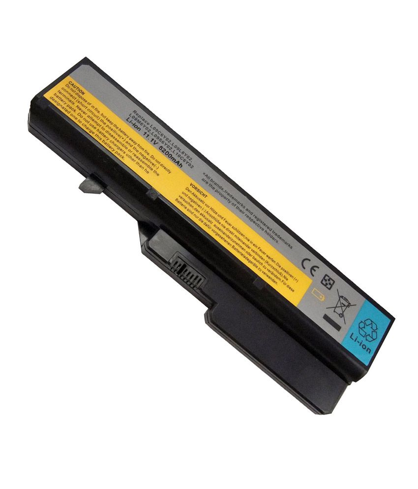 Lenovo IdeaPad G560/G565/G570/G575 Series Original 6 Cell Battery