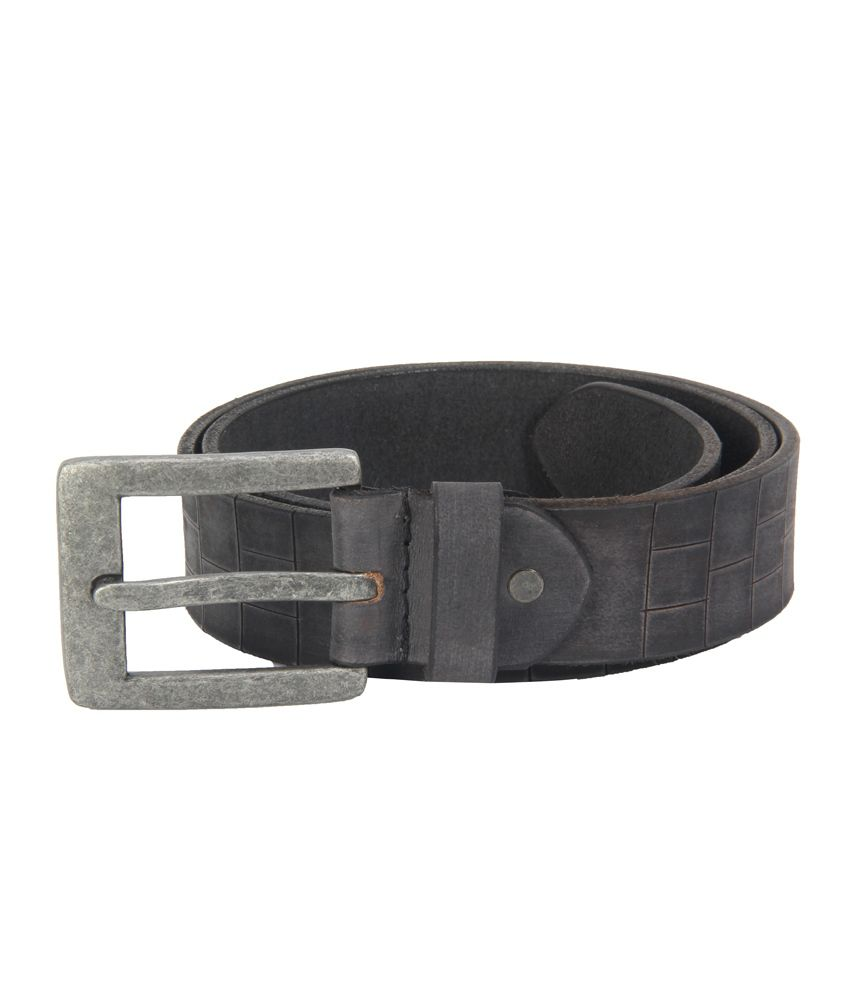 Buckleup Casual Belt