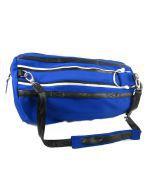 Harp Dallas Blue Gym Bags
