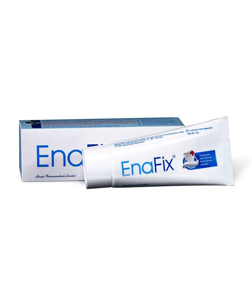 Enafix Anti-decay Toothpaste - 70 Gms