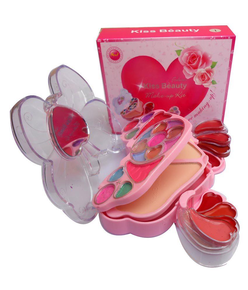 Kiss Makeup Products: Kiss Beauty Makeup Kit: Buy Kiss Beauty Makeup Kit At Best