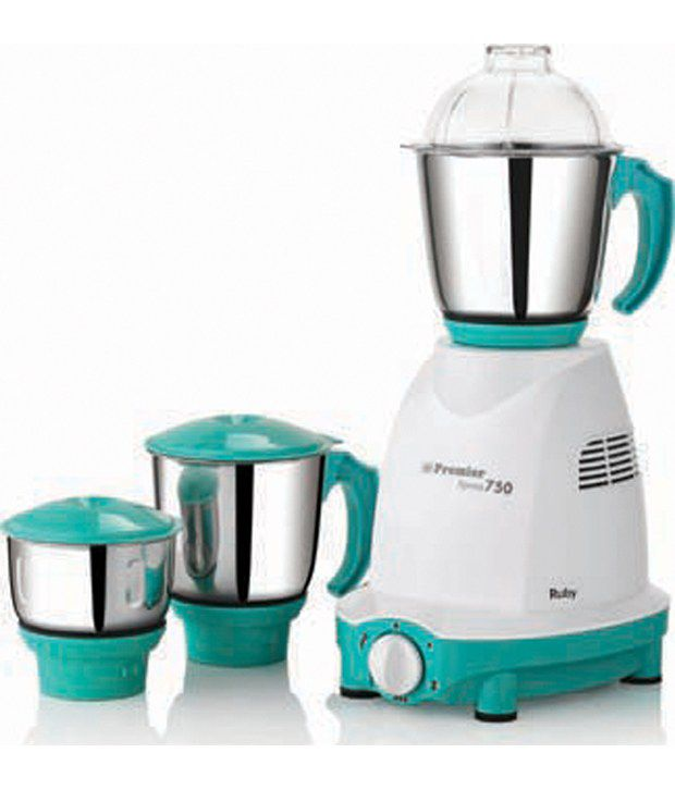 good Premier India Kitchen Appliances #8: Premier Juicers/Mixers/Grinders