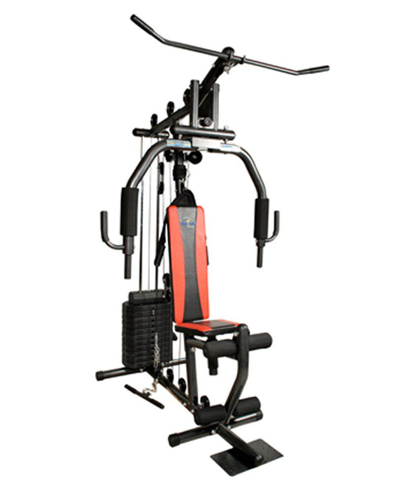 aerofit home gym af 3600r buy online at best price on snapdeal rh snapdeal com