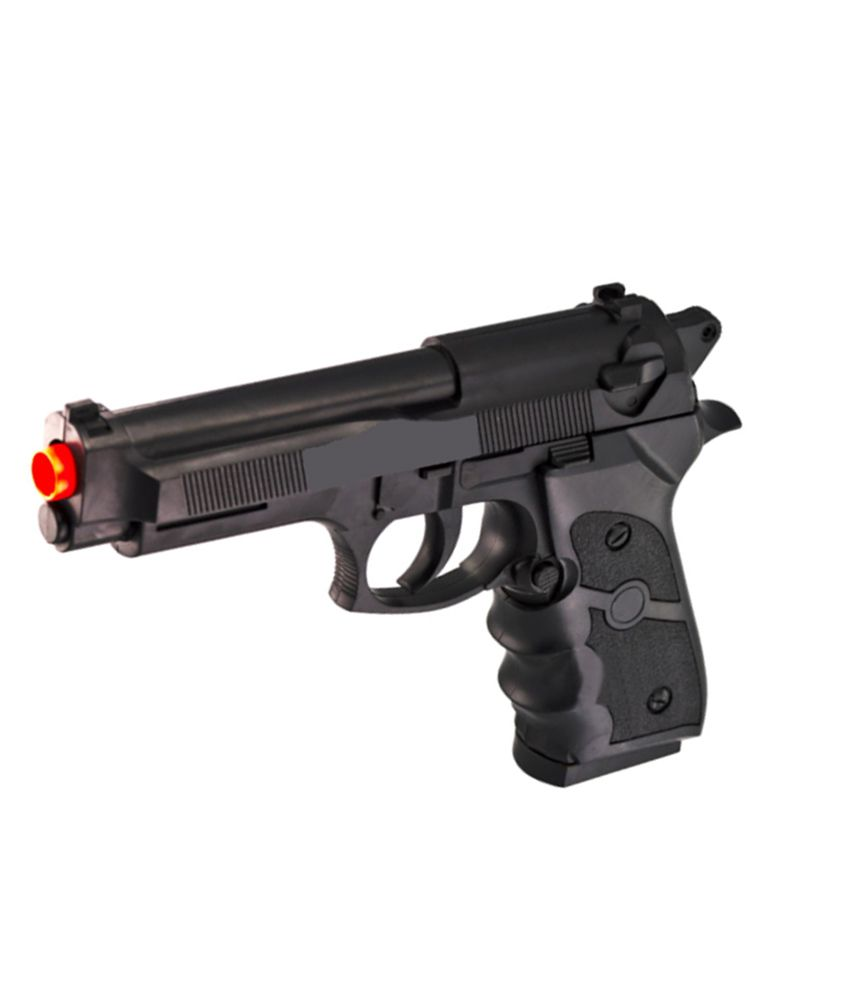 Buy Firearms Guns Online: Airsoft Gun India Beretta Elite Airsoft Pistol