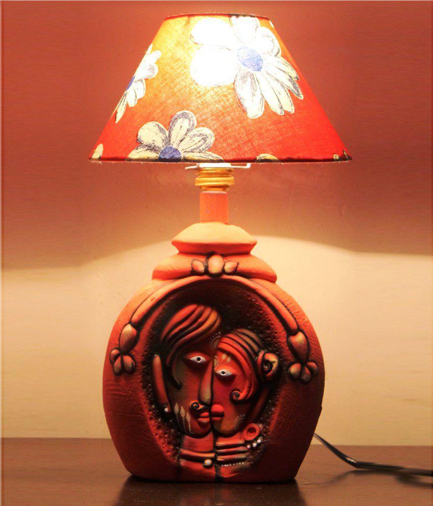 Bdesi love terracotta table lamp shade buy bdesi love terracotta bdesi love terracotta table lamp shade bdesi love terracotta table lamp shade aloadofball Choice Image