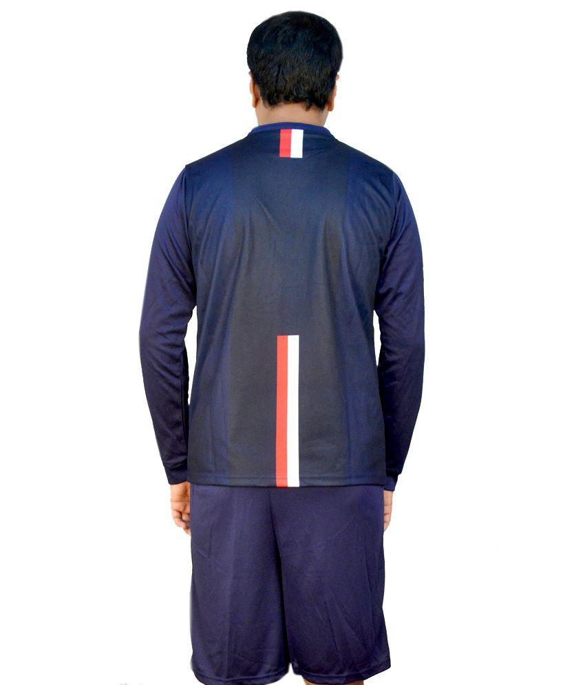 sale retailer 0c8bf b7589 M/S Merchant EshopParis Saint-germain, (psg) Full Sleeves ...