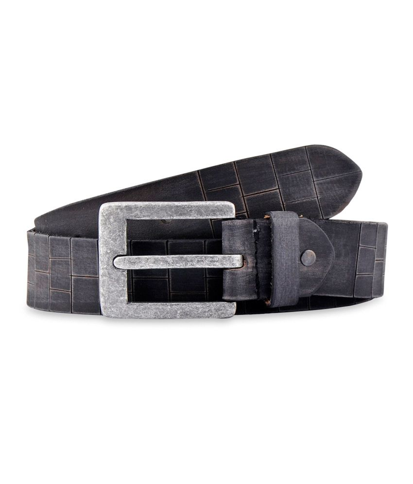 Buckleup Casual Leather Belt